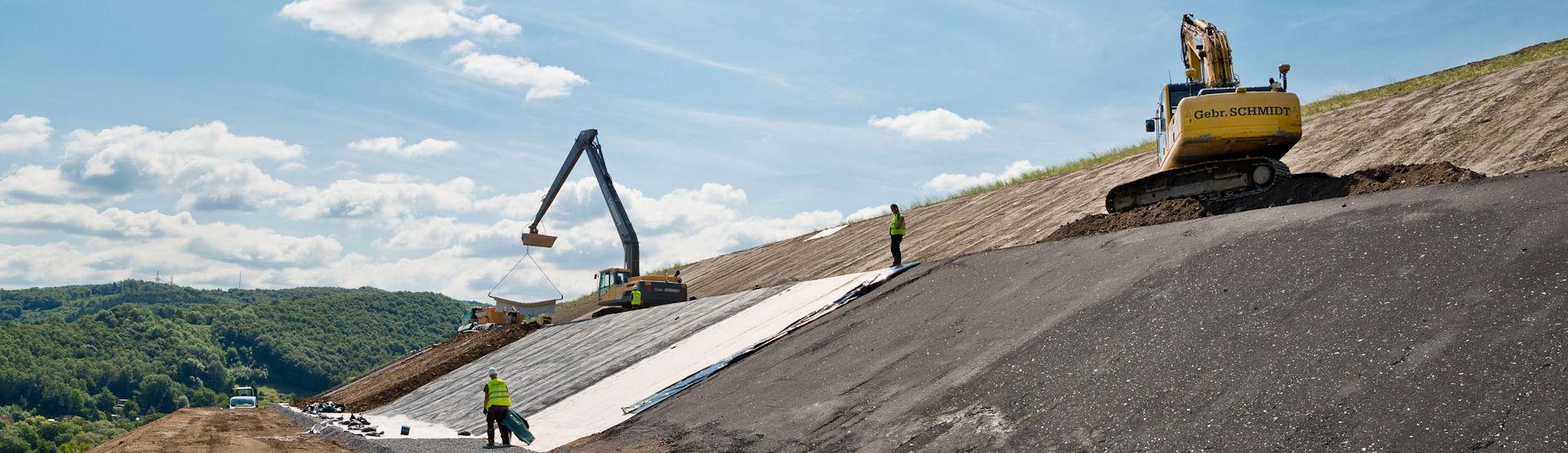Bauunternehmen Iserlohn baustellen referenzen gebrüder schmidt bauunternehmen mit